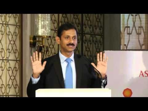 Mr V. Vaidyanathan speech at Assocham 2016
