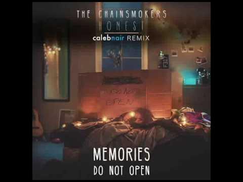 The Chainsmokers - Honest (calebnair Remix)