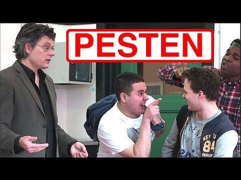 PESTEN