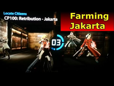How to Farm Jakarta (years, EP, citizens, and more!) | Freedom Wars