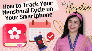 How to Track Your Menstrual Cycle via Your Smartphone screenshot 2