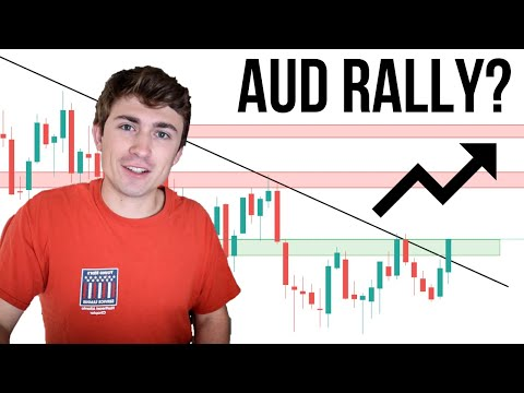 AUD/USD Going To Rally BIG In 2020? AUD Pairs Weekly Chart Analysis!