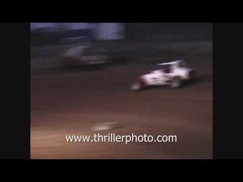 Loyd Ruby Memorial at Texoma Motor Speedway 4-25-09