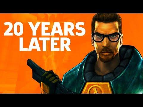 Is Half-Life As Good As You Remember? | Nostalgia Trip