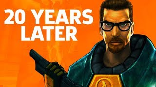 Is Half-Life As Good As You Remember? | Nostalgia Trip