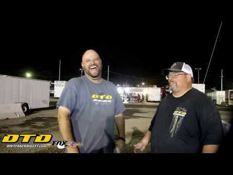Orange County Fair Speedway Recap 8/16/19
