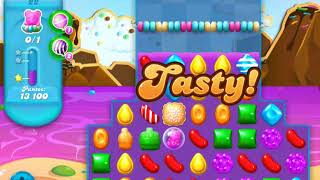 Candy Crush Soda Level 22