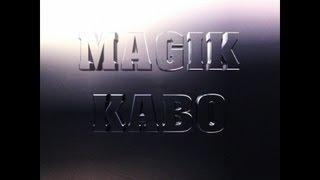 Futurcrew - Kabo Magik
