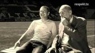 Horst Eckel im Gespräch mit Peter Lohmeyer -100 Menschen - 100 Geschichten«
