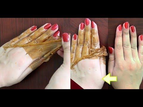 Skin Whitening Beauty Tips in Hindi - हमेशा के लिए गोरा रंग पाने का तरीका