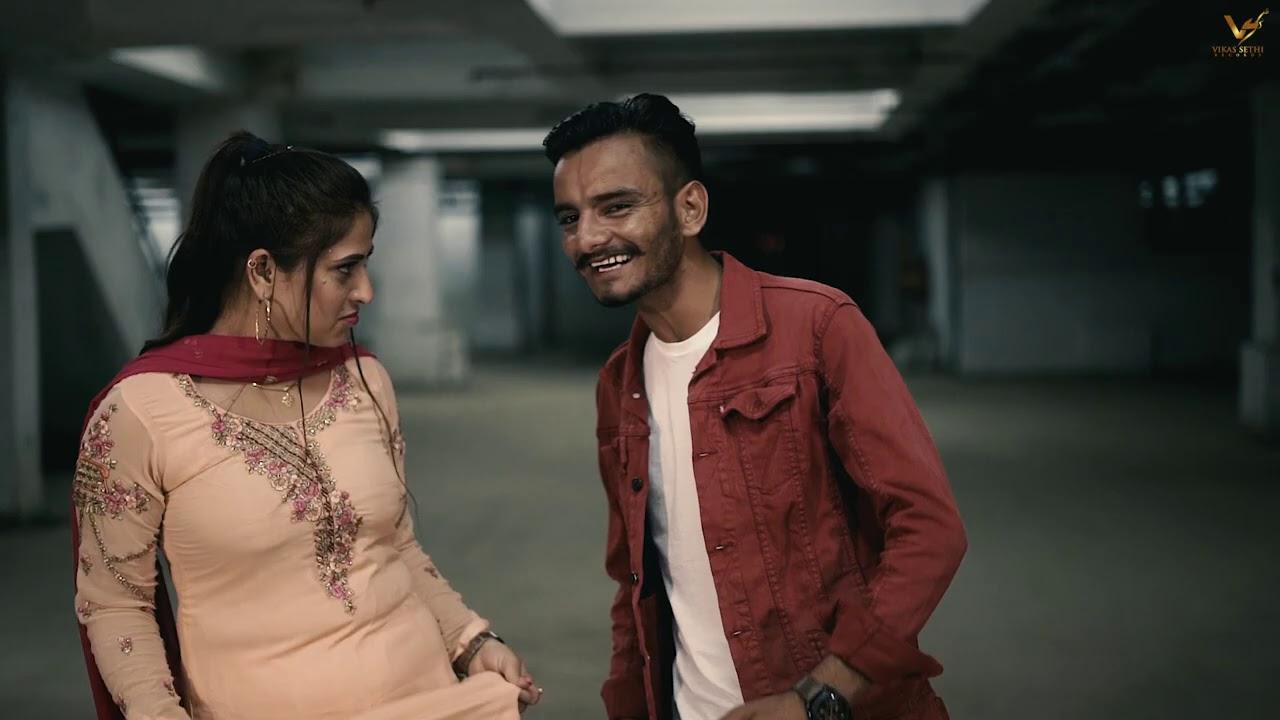 Gallan Mardi : Official Video | Meet fzan & Sudesh Kumari | New Punjabi Songs 2020