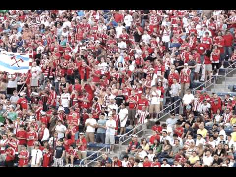 Section 8 Chicago - Supporters of Chicago Fire Soccer Club