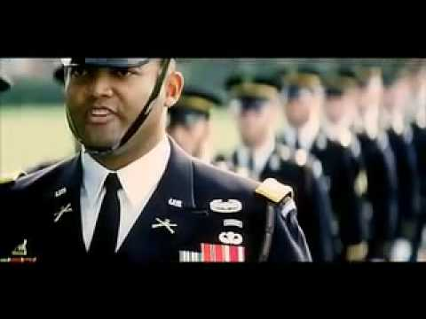 THE NEW US ARMY STRONG COMMERCIAL