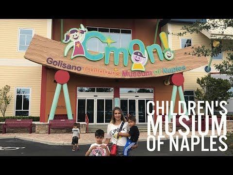 Children Museum Naples