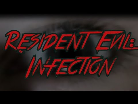 Resident Evil: Infection (Full Movie)