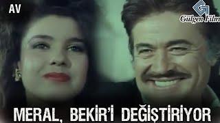 Meral, Bekir'i Değiştiriyor - Av Filminden
