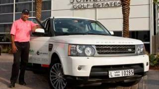 DUBAI CARS 2010