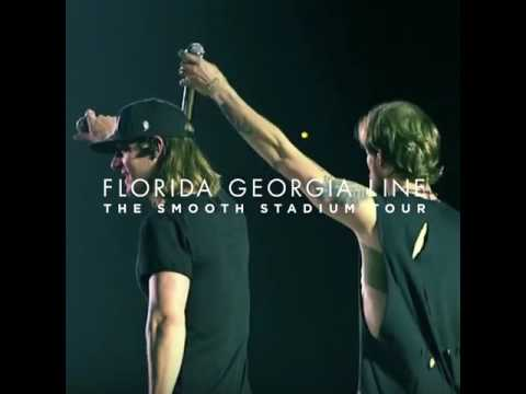 Florida Georgia Line: Must See Live