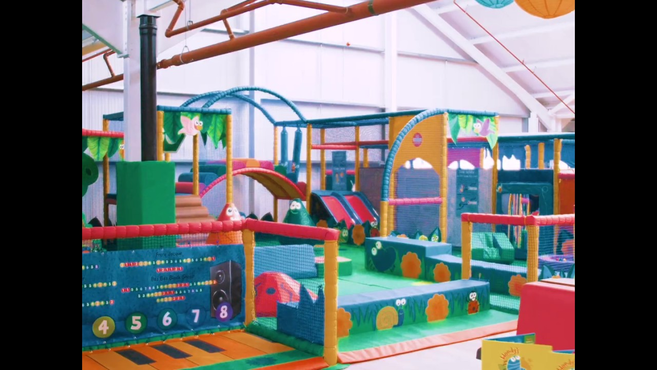 Everything You Need To Know About The New Grasshoppers Indoor Outdoor Play Yorkshire Tots