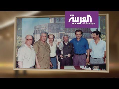 استمع لما قاله ياسر عبد ربه عن نقاط ضعف إتفاق أوسلو!.  - نشر قبل 3 ساعة