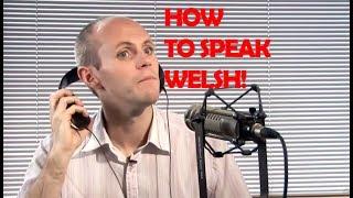 Wie Sprechen Sie Mit Einem Walisischen Akzent