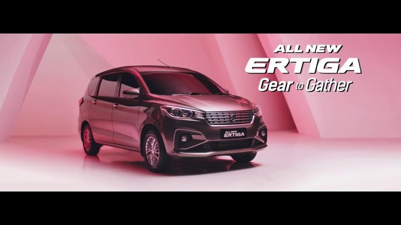 All New Suzuki Ertiga 2020 Harga Mobil All New Suzuki Ertiga