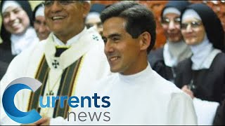 The Road to Priesthood in the Brooklyn Diocese: Deacon Gabriel Agudelo-Perdomo's Story