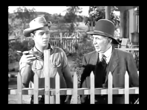 The Real Mccoys - Season 1 Episode 37 Her Flaming Youth