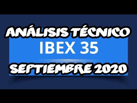 análisis-técnico-todo-el-ibex-35-septiembre-2020