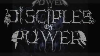 Disciples Of Power - Shades of Grey