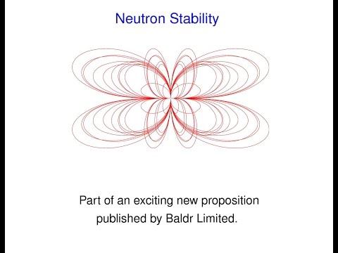 Neutron Stability
