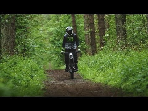 VIDEO: Riding Sur-Ron's ELECTRIC Light Bee ON and OFF road