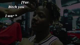 STRONG - Justin Rarri ft. Lil Poppa (Official Lyrics & Audio)