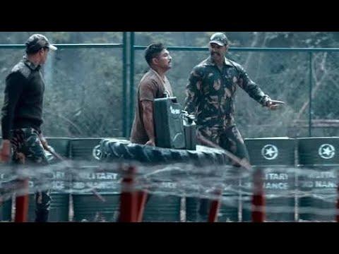 Naa puri surya movie trailer 2018 allu...