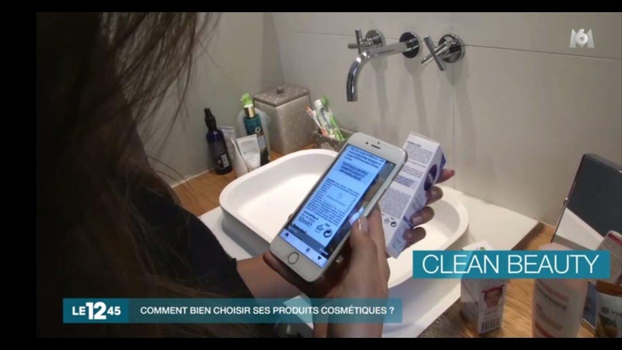 9e575050509 Comment bien choisir ses produits cosmétiques   - YouTube