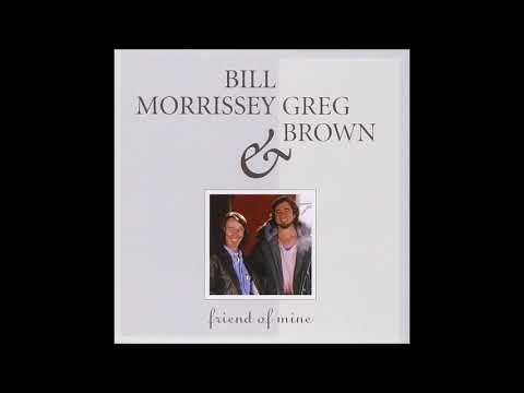 Greg Brown & Bill Morrissey -  Baby, Please Don't Go