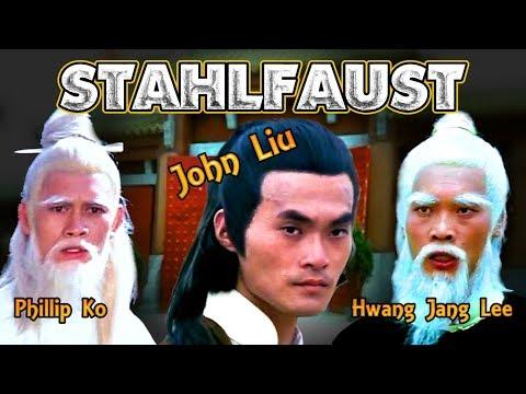 Stahlfaust (John Liu, Deutsch, Eastern)