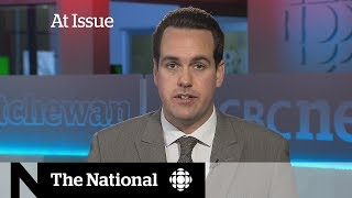 NDP expels MP from caucus, electoral reform bill | At Issue