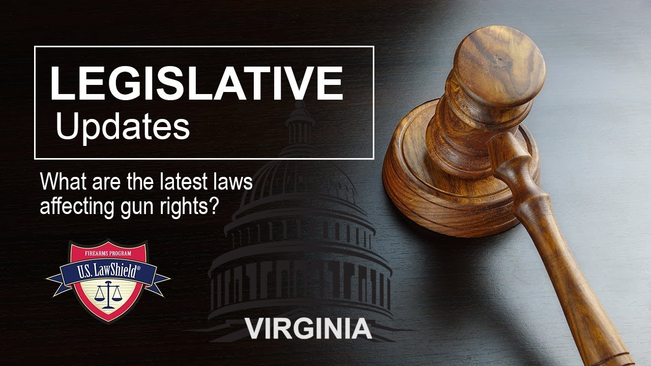 Virginia Gun Laws | GunsToCarry Guide