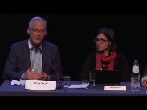CPDP 2018: Finding a Way Forward for Cross-Border Data Requests.