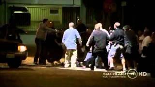 Video SouthLAnd: Detective Moretta is killed download MP3, 3GP, MP4, WEBM, AVI, FLV November 2017
