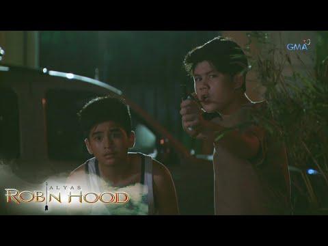 Alyas Robin Hood: Resbak! - 동영상