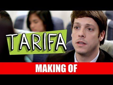 Making Of – Tarifa