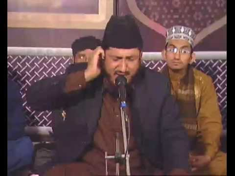 Mehfil-e-Milad  with DM Digital Global Television Network - 16th Dec 2014 - Media Icons P2