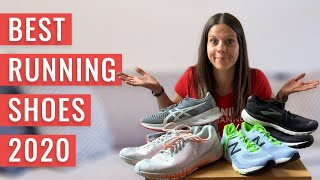 The BEST Running Shoes 2020 | Feat. New Balance, Nike, Adidas, On Running, Brooks and more!