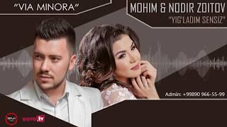 Mohim & Nodir Zoitov - Yig
