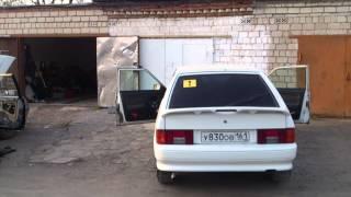 видео Автозвук в ВАЗ 2108, 2109, 21099, 2113, 2114, 2115 » Страница 2