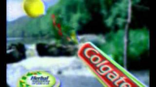 Зубная паста Лечебные травы Colgate® Привет Бобер