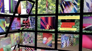 The End of Torch:  Augmented Reality Art and the Dangers of Web-Based Platforms
