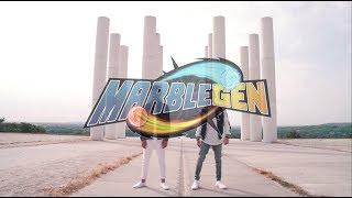 Evan et  Marco - Marblegen (Clip officiel du dessin animé)
